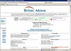 Belarc Advisor imagen 1 Thumbnail