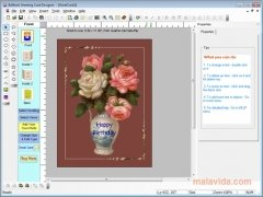 Belltech Greeting Card Designer immagine 1 Thumbnail