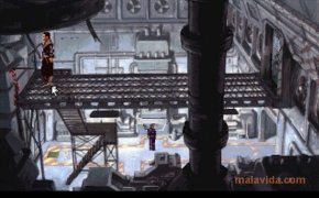 Beneath a Steel Sky image 2 Thumbnail