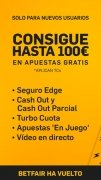 Betfair Sportsbook immagine 1 Thumbnail