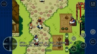 Beyond Oasis Classic image 6 Thumbnail