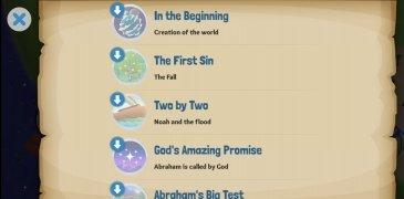 Bible App for Kids image 7 Thumbnail