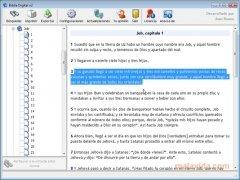 Biblia Digital  2.0.0.0 Español imagen 1