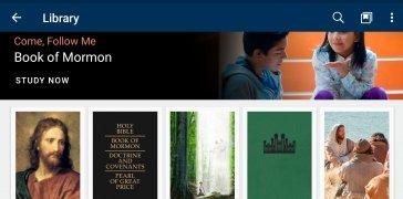 Biblioteca del Evangelio imagen 1 Thumbnail