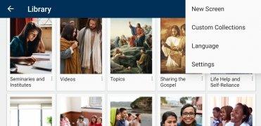 Biblioteca del Evangelio imagen 3 Thumbnail