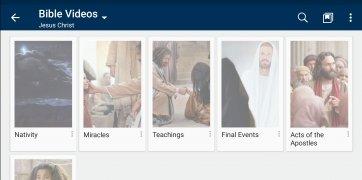 Biblioteca del Evangelio imagen 5 Thumbnail