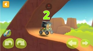 Big Bang Racing immagine 5 Thumbnail