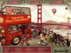 Big City Adventure San Francisco imagen 1 Thumbnail
