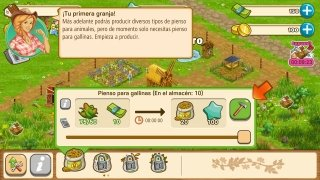 Big Farm: Mobile Harvest imagem 1 Thumbnail