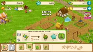 Big Farm: Mobile Harvest imagen 2 Thumbnail