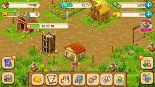 Big Farm: Mobile Harvest imagen 5 Thumbnail