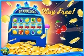 Big Fish Casino imagen 1 Thumbnail