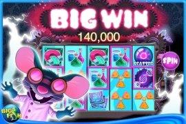 Big Fish Casino imagen 2 Thumbnail