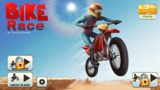 Bike Race bild 1 Thumbnail