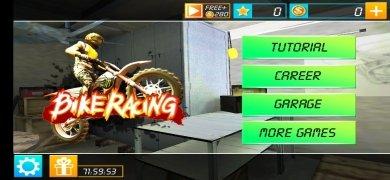 Bike Racing 3D Изображение 2 Thumbnail
