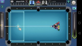3D Pool Ball image 3 Thumbnail