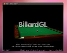 BillardGL imagen 1 Thumbnail