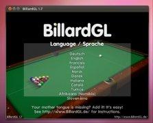 BillardGL image 5 Thumbnail