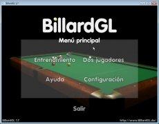 BillardGL image 1 Thumbnail