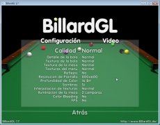 BillardGL immagine 6 Thumbnail