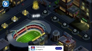 Бильярдный город Изображение 7 Thumbnail