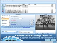BinaryMark Batch Image Enhancer Изображение 2 Thumbnail