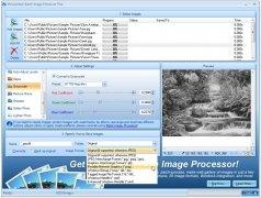 BinaryMark Batch Image Enhancer Изображение 3 Thumbnail