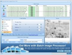 BinaryMark Batch Image Enhancer bild 4 Thumbnail