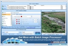BinaryMark Batch Image Resizer immagine 1 Thumbnail