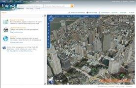Bing Maps 3D Изображение 1 Thumbnail