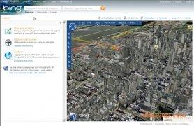 Bing Maps 3D imagen 2 Thumbnail