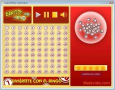 Bingo imagen 3 Thumbnail