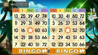 Bingo Adventure - Free Game image 4 Thumbnail