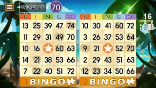 Bingo Adventure - Free Game image 5 Thumbnail