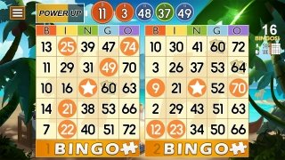 Bingo Adventure - Free Game image 7 Thumbnail