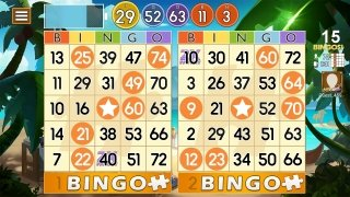 Bingo Adventure - Free Game image 8 Thumbnail