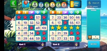 Bingo Bash imagem 1 Thumbnail