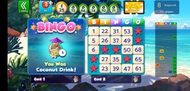 Bingo Bash imagen 10 Thumbnail