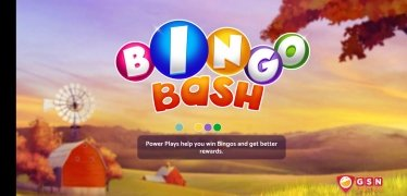 Bingo Bash imagen 2 Thumbnail