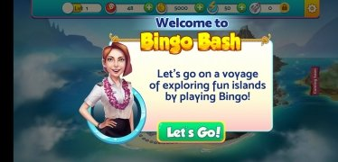 Bingo Bash imagen 3 Thumbnail