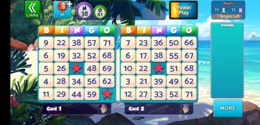 Bingo Bash imagen 5 Thumbnail