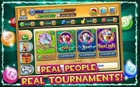 Bingo Tournament immagine 2 Thumbnail