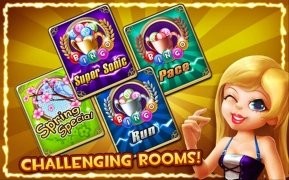 Bingo Tournament image 3 Thumbnail