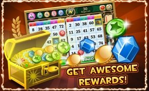 Bingo Tournament image 4 Thumbnail