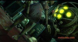 BioShock  Demo Español imagen 1