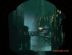 BioShock  Demo Español imagen 4