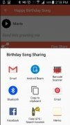 Birthday song with name app imagen 3 Thumbnail