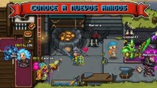 Bit Heroes Изображение 3 Thumbnail