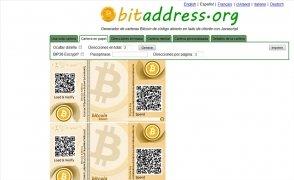 bitaddress Изображение 2 Thumbnail