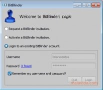 BitBlinder imagen 1 Thumbnail